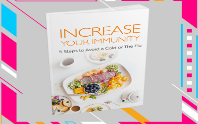 Increase your immunity